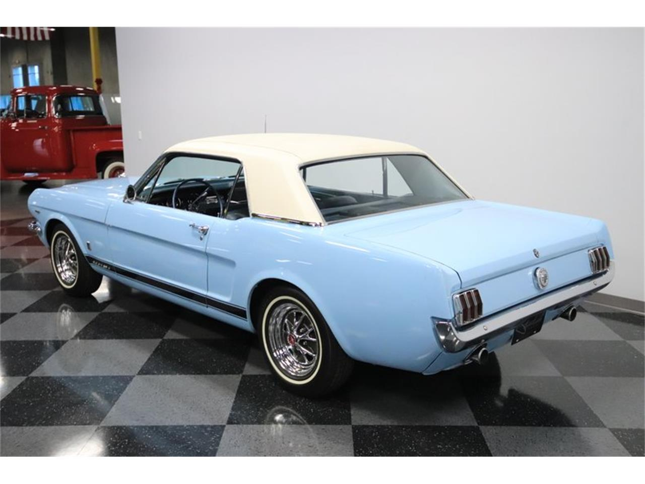 Large Picture of '65 Mustang GT Offered by Streetside Classics - Phoenix - MI7M