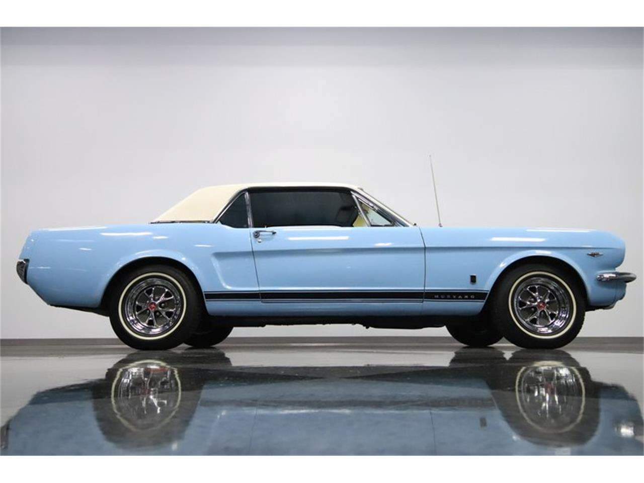 Large Picture of '65 Mustang GT located in Arizona - $24,995.00 Offered by Streetside Classics - Phoenix - MI7M
