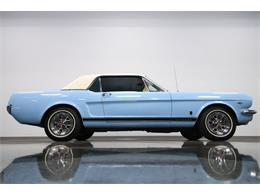 Picture of 1965 Mustang GT - $24,995.00 - MI7M