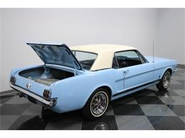 Picture of 1965 Mustang GT located in Mesa Arizona - $24,995.00 - MI7M