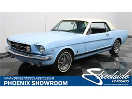 Picture of 1965 Ford Mustang GT Offered by Streetside Classics - Phoenix - MI7M