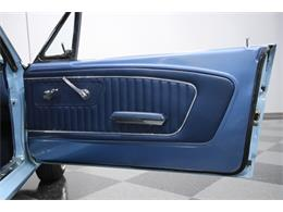 Picture of Classic 1965 Ford Mustang GT located in Arizona Offered by Streetside Classics - Phoenix - MI7M