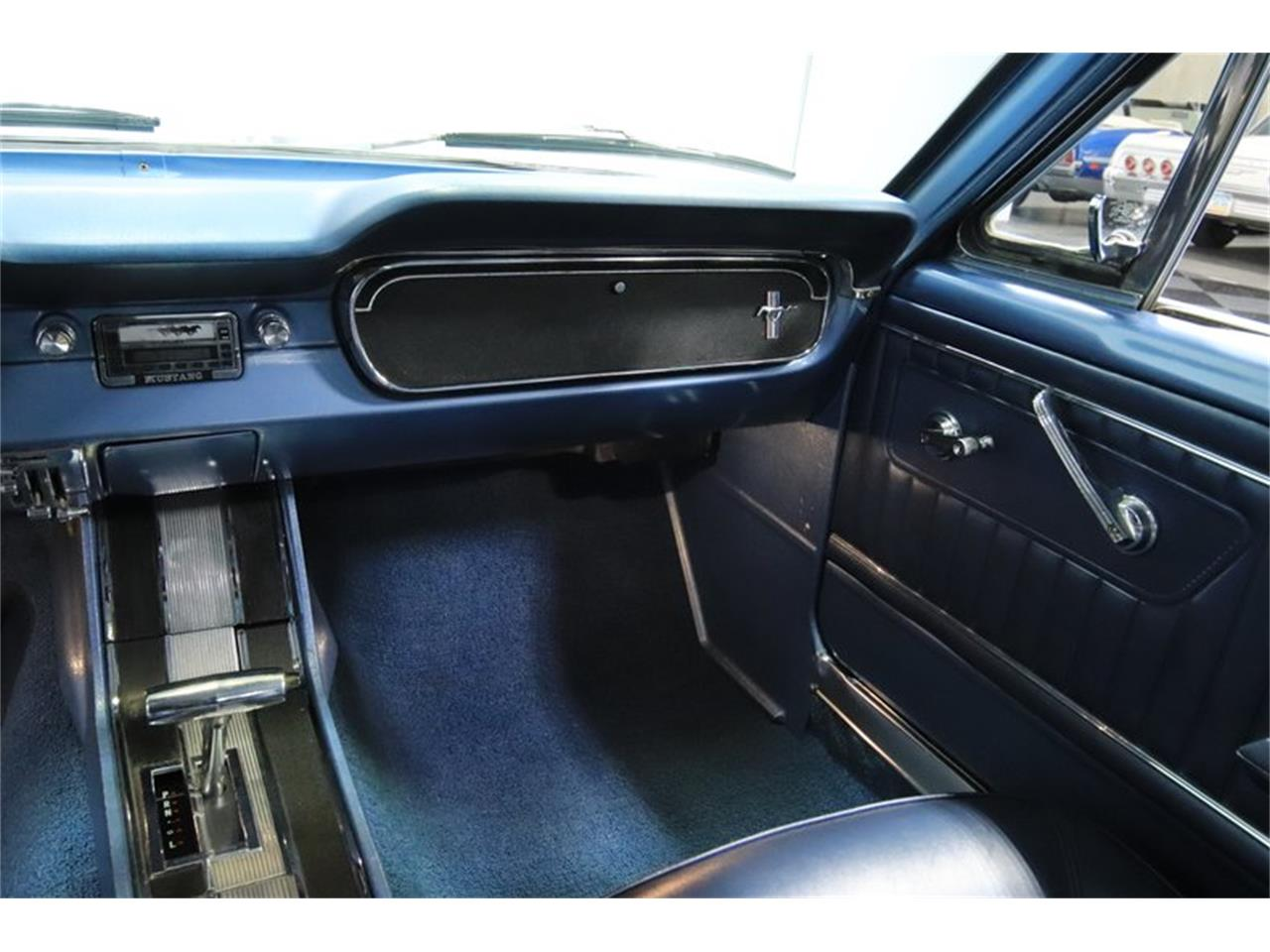 Large Picture of 1965 Ford Mustang GT Offered by Streetside Classics - Phoenix - MI7M
