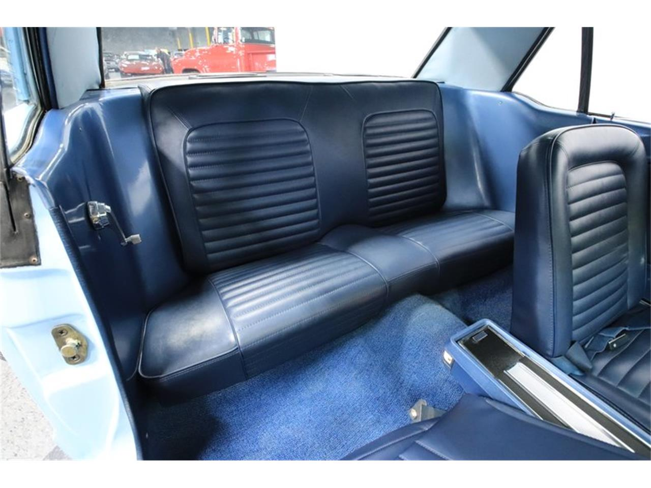 Large Picture of 1965 Ford Mustang GT - $24,995.00 Offered by Streetside Classics - Phoenix - MI7M