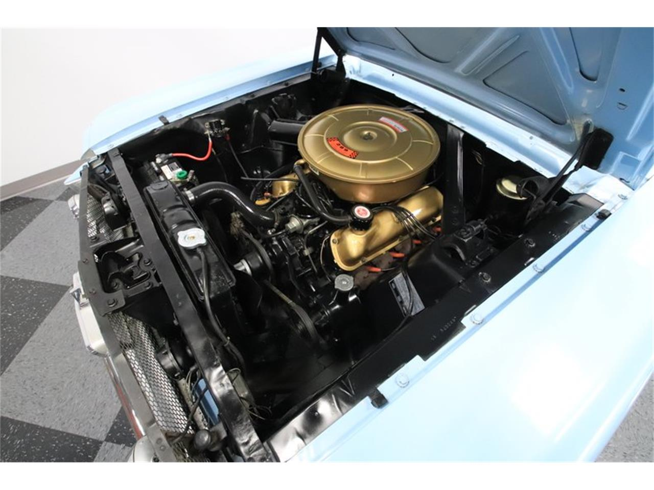 Large Picture of Classic 1965 Ford Mustang GT located in Mesa Arizona - $24,995.00 - MI7M