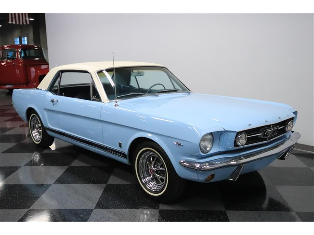 Large Picture of Classic '65 Mustang GT - $24,995.00 - MI7M