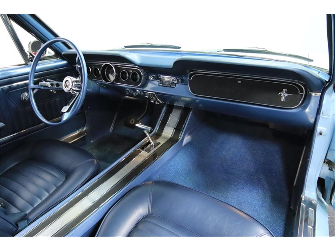 Large Picture of '65 Mustang GT located in Mesa Arizona - $24,995.00 - MI7M