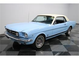 Picture of Classic '65 Mustang GT Offered by Streetside Classics - Phoenix - MI7M