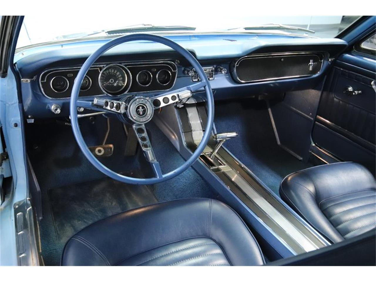 Large Picture of Classic 1965 Mustang GT - $24,995.00 - MI7M