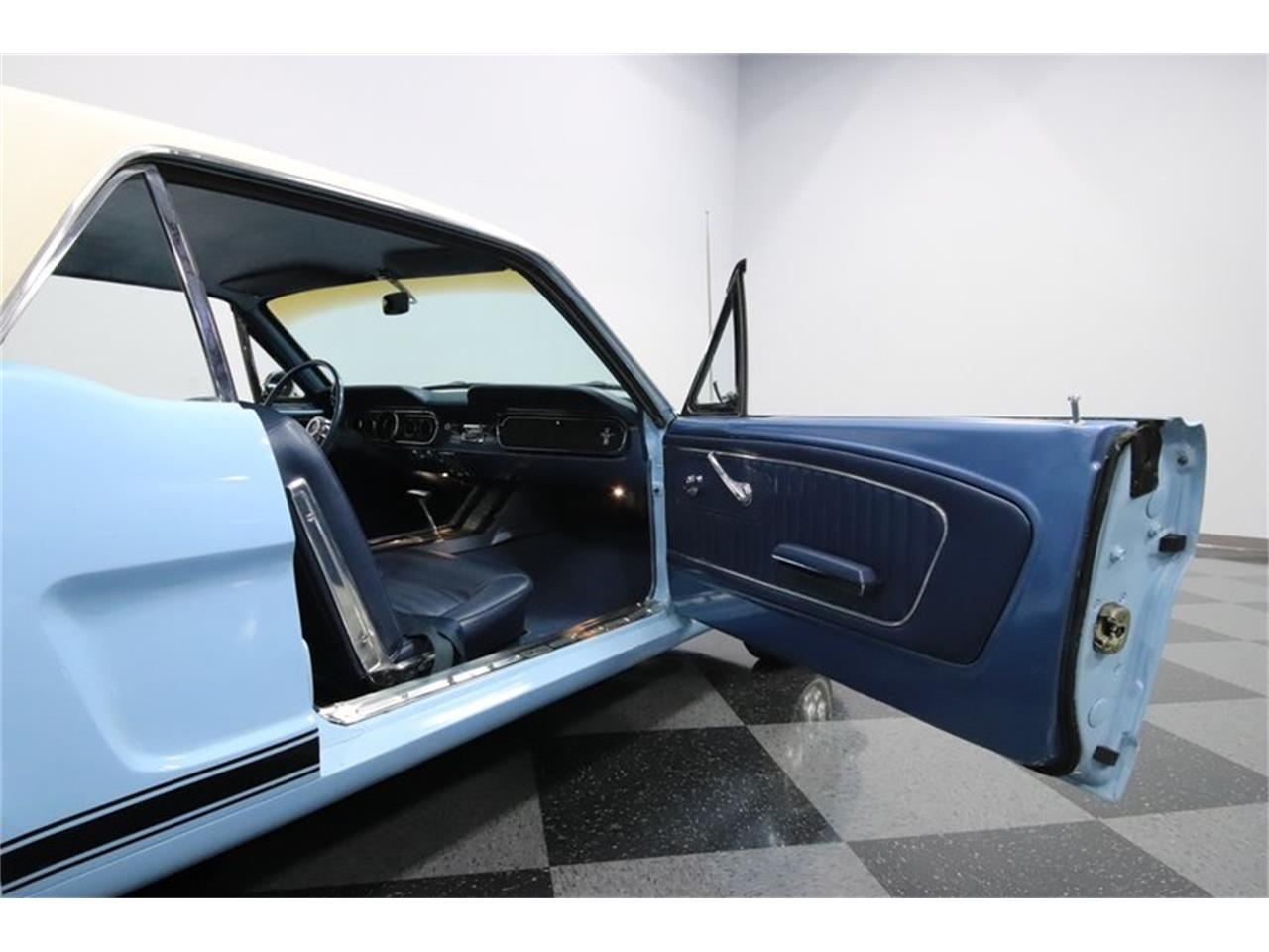 Large Picture of Classic '65 Ford Mustang GT located in Mesa Arizona - $24,995.00 - MI7M