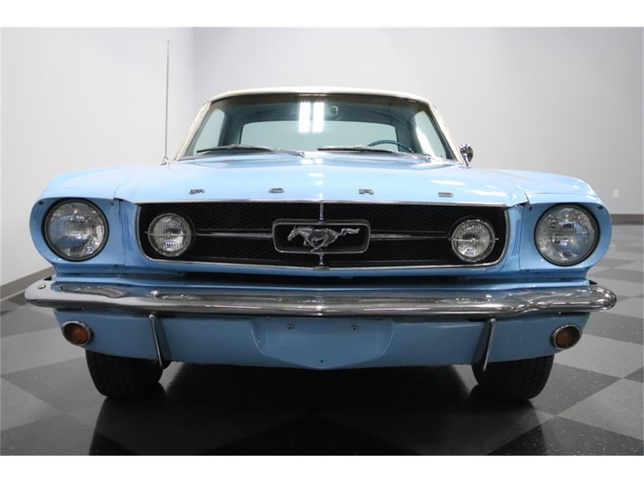Large Picture of 1965 Mustang GT located in Mesa Arizona - $24,995.00 - MI7M