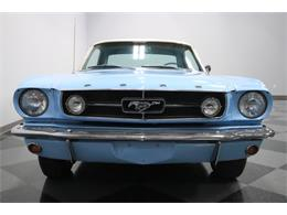Picture of '65 Mustang GT located in Arizona - $24,995.00 - MI7M