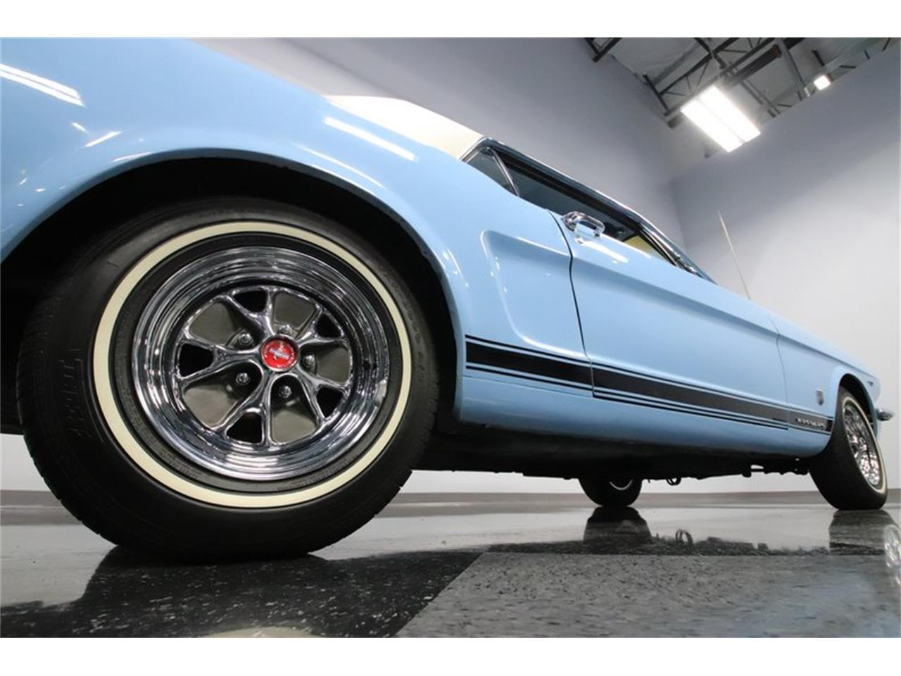 Large Picture of Classic 1965 Ford Mustang GT located in Arizona - $24,995.00 Offered by Streetside Classics - Phoenix - MI7M