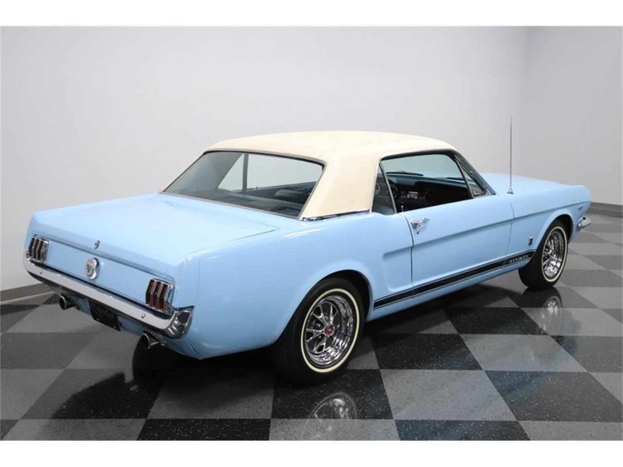 Large Picture of '65 Ford Mustang GT - $24,995.00 - MI7M