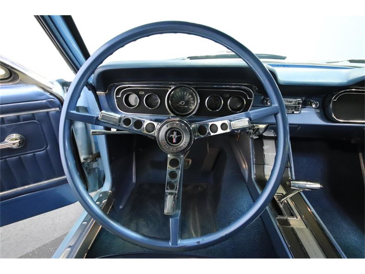 Large Picture of '65 Ford Mustang GT located in Arizona - $24,995.00 Offered by Streetside Classics - Phoenix - MI7M