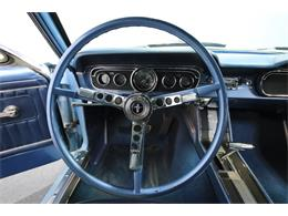 Picture of Classic 1965 Ford Mustang GT located in Mesa Arizona Offered by Streetside Classics - Phoenix - MI7M