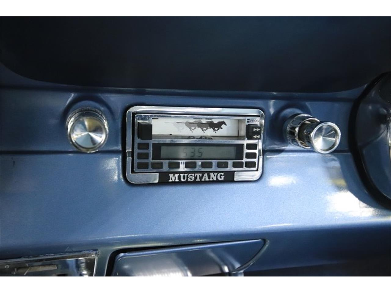 Large Picture of Classic '65 Mustang GT located in Arizona - $24,995.00 Offered by Streetside Classics - Phoenix - MI7M