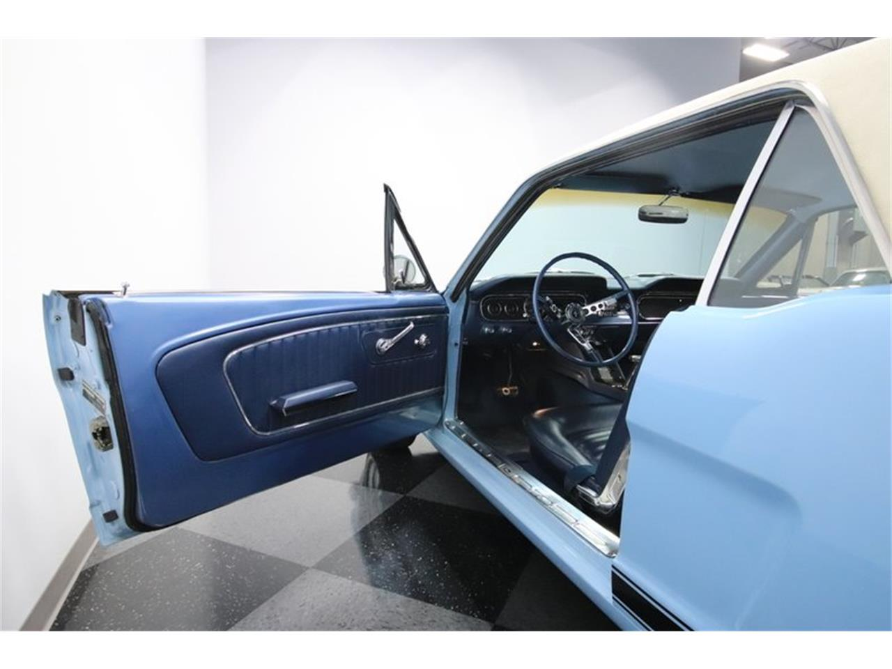 Large Picture of Classic '65 Ford Mustang GT - $24,995.00 Offered by Streetside Classics - Phoenix - MI7M