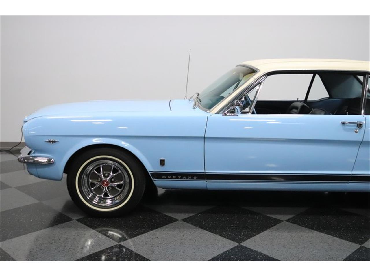 Large Picture of 1965 Mustang GT located in Arizona - MI7M