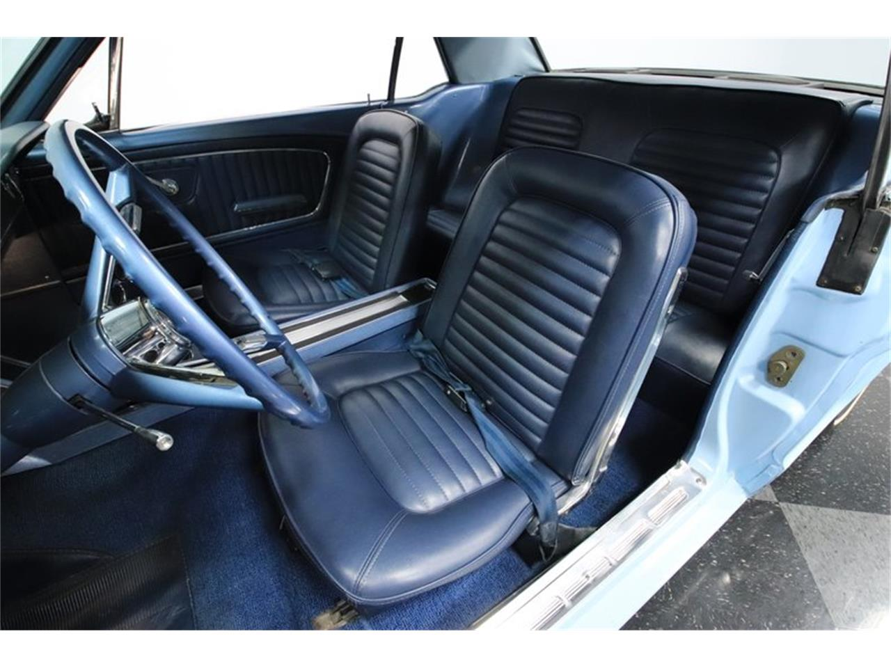 Large Picture of Classic '65 Ford Mustang GT located in Arizona - $24,995.00 - MI7M