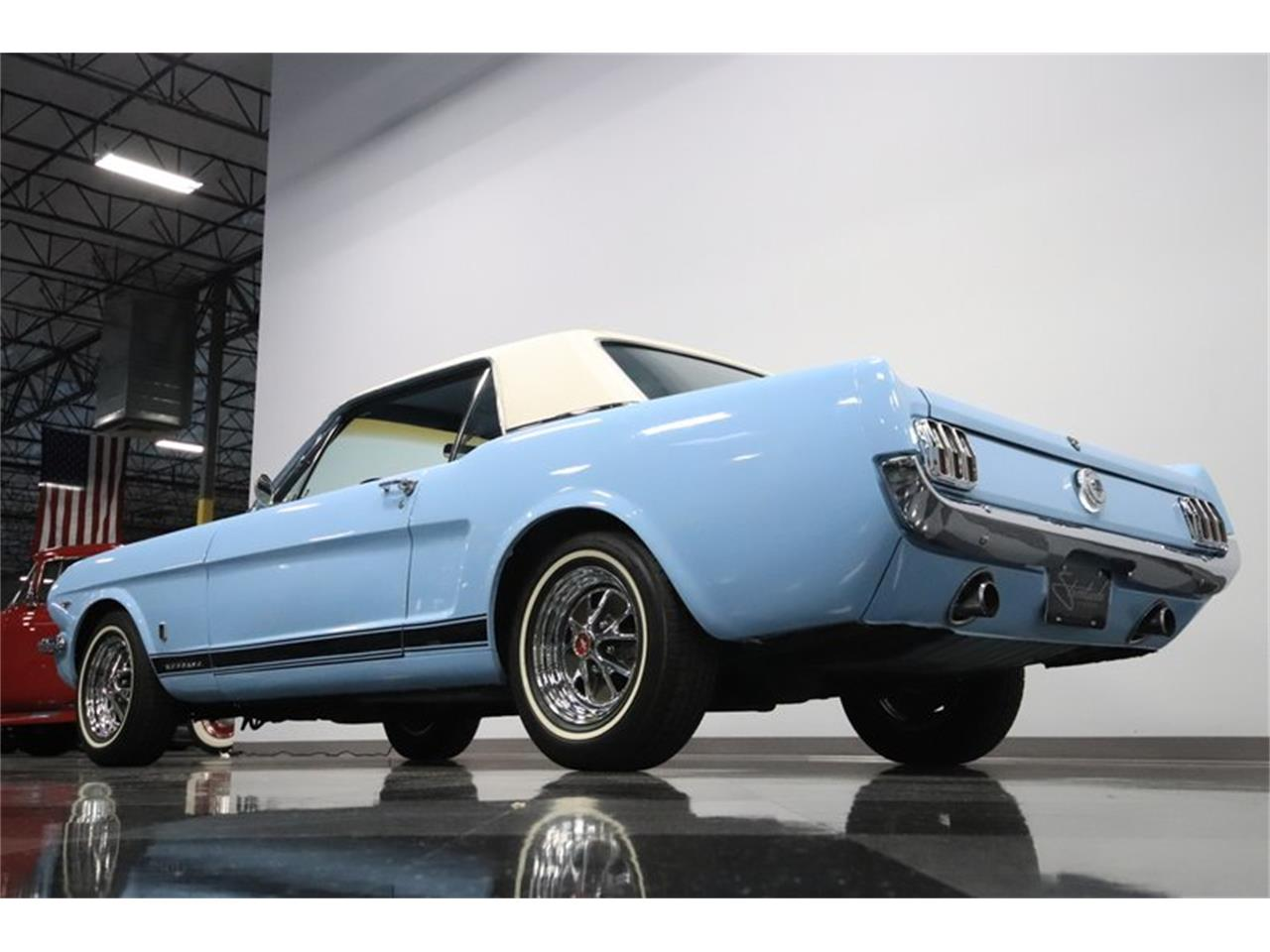 Large Picture of 1965 Mustang GT - $24,995.00 Offered by Streetside Classics - Phoenix - MI7M