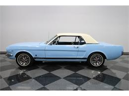 Picture of Classic '65 Mustang GT - $24,995.00 Offered by Streetside Classics - Phoenix - MI7M