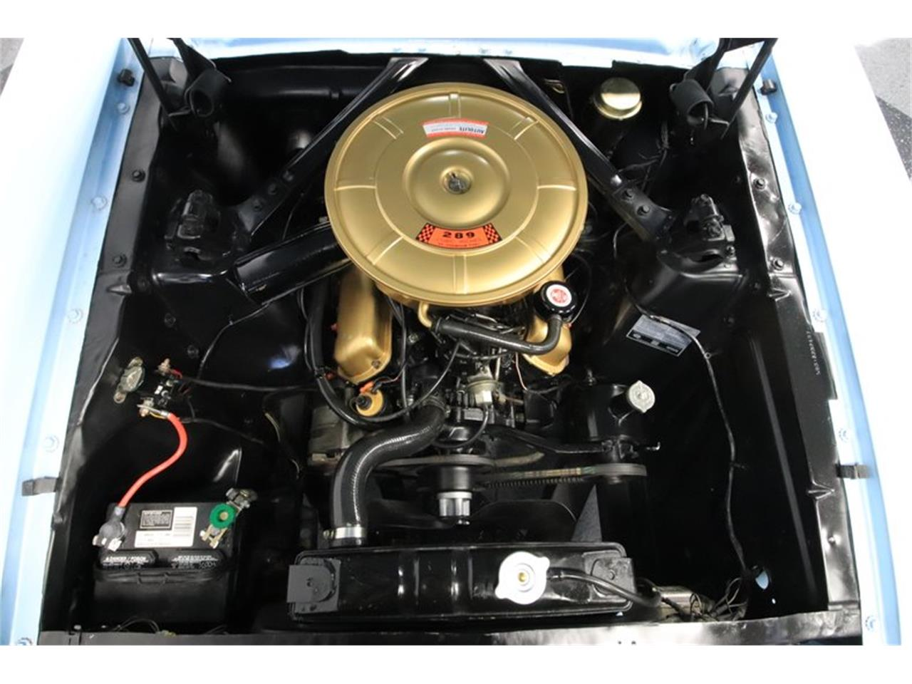 Large Picture of Classic '65 Mustang GT located in Arizona - $24,995.00 - MI7M