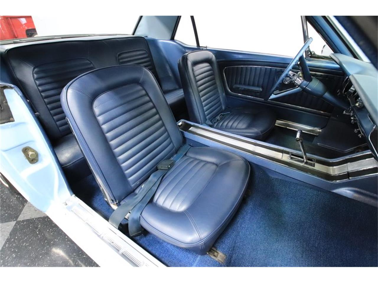 Large Picture of Classic 1965 Ford Mustang GT located in Arizona - $24,995.00 - MI7M