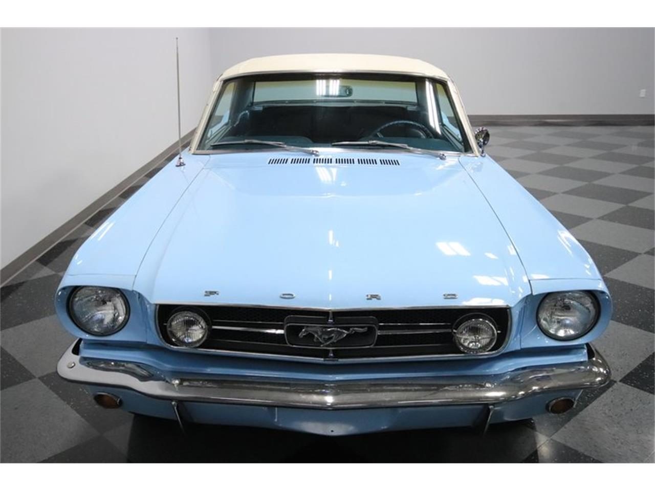 Large Picture of 1965 Mustang GT located in Mesa Arizona Offered by Streetside Classics - Phoenix - MI7M
