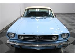 Picture of Classic 1965 Ford Mustang GT Offered by Streetside Classics - Phoenix - MI7M