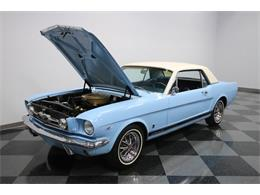 Picture of 1965 Mustang GT Offered by Streetside Classics - Phoenix - MI7M