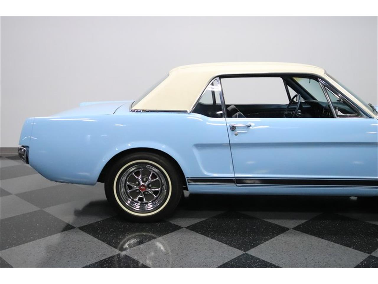 Large Picture of 1965 Ford Mustang GT located in Mesa Arizona - $24,995.00 - MI7M