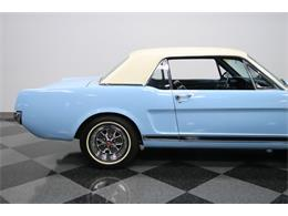 Picture of '65 Ford Mustang GT located in Mesa Arizona Offered by Streetside Classics - Phoenix - MI7M