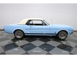 Picture of 1965 Mustang GT - $24,995.00 Offered by Streetside Classics - Phoenix - MI7M