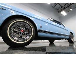 Picture of Classic 1965 Ford Mustang GT located in Arizona - $24,995.00 Offered by Streetside Classics - Phoenix - MI7M