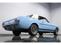 Picture of Classic '65 Mustang GT located in Arizona Offered by Streetside Classics - Phoenix - MI7M