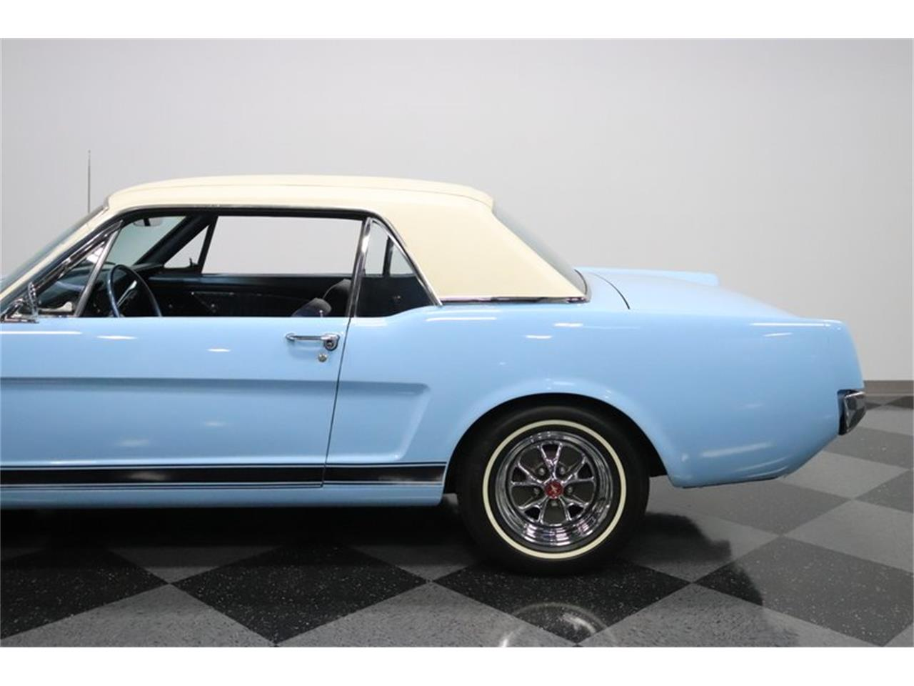 Large Picture of 1965 Mustang GT located in Arizona - $24,995.00 - MI7M