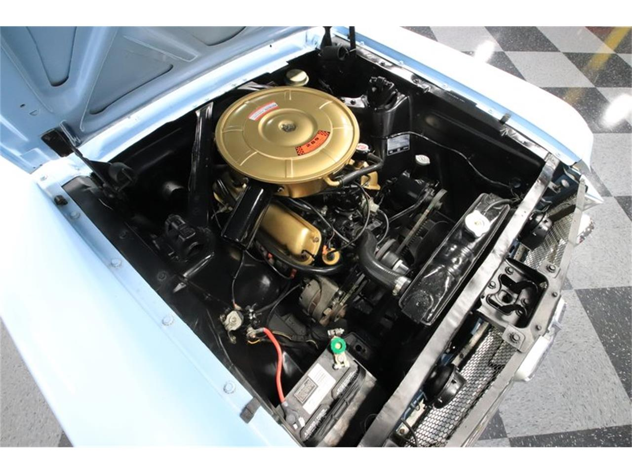 Large Picture of '65 Ford Mustang GT - MI7M