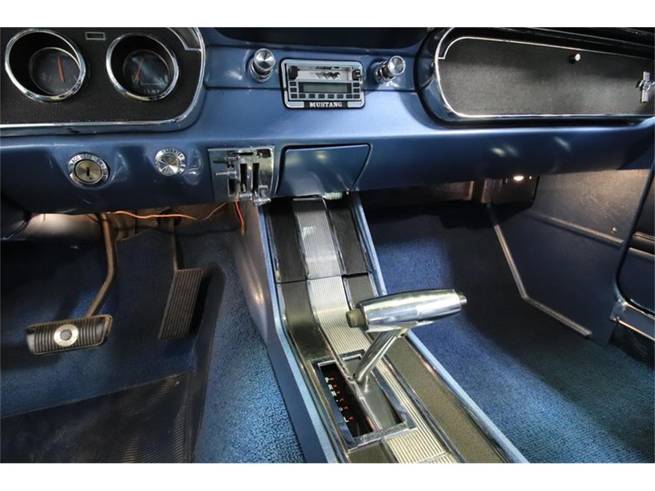 Large Picture of Classic 1965 Ford Mustang GT - $24,995.00 - MI7M