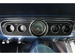 Picture of 1965 Mustang GT located in Mesa Arizona Offered by Streetside Classics - Phoenix - MI7M