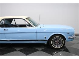 Picture of 1965 Ford Mustang GT - $24,995.00 Offered by Streetside Classics - Phoenix - MI7M