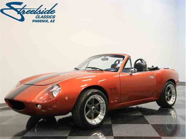 Picture of '90 Miata NART Spyder - MKT6