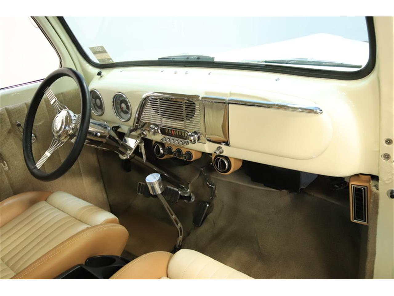1951 Ford F 1 Restomod For Sale Cc 1053411 Volvo Pv444 Wiring Diagram Vintage Car Electrical Large Picture Of 51 Mktf