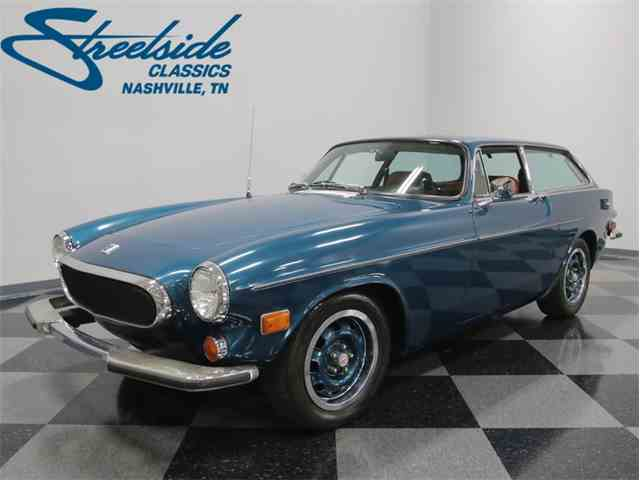 Picture of '73 Volvo P1800ES located in Tennessee - MKTT