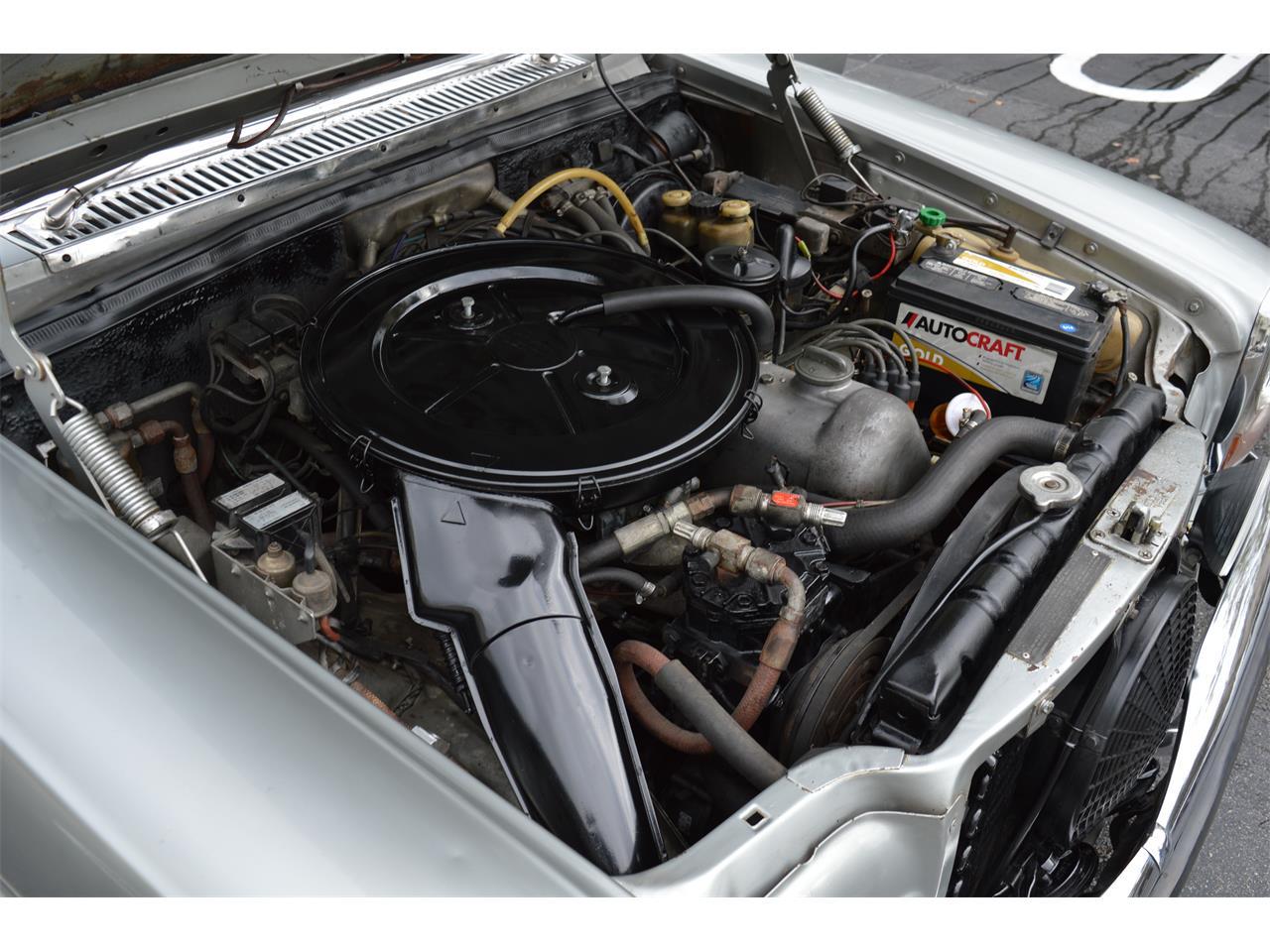 Large Picture of '71 250C - MKTU