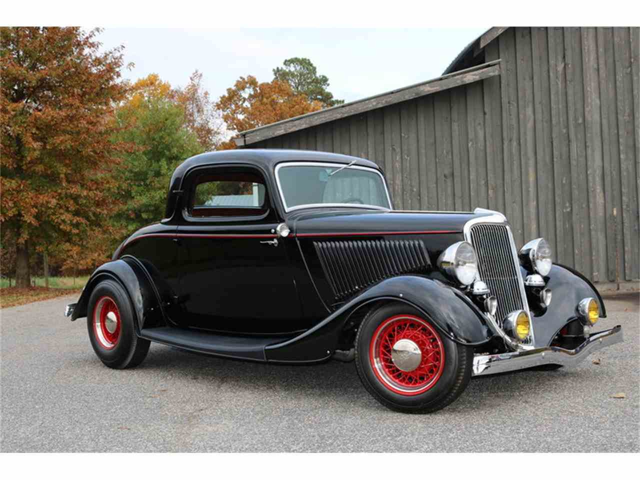1934 ford 3 window coupe for sale cc for 1934 ford three window coupe for sale