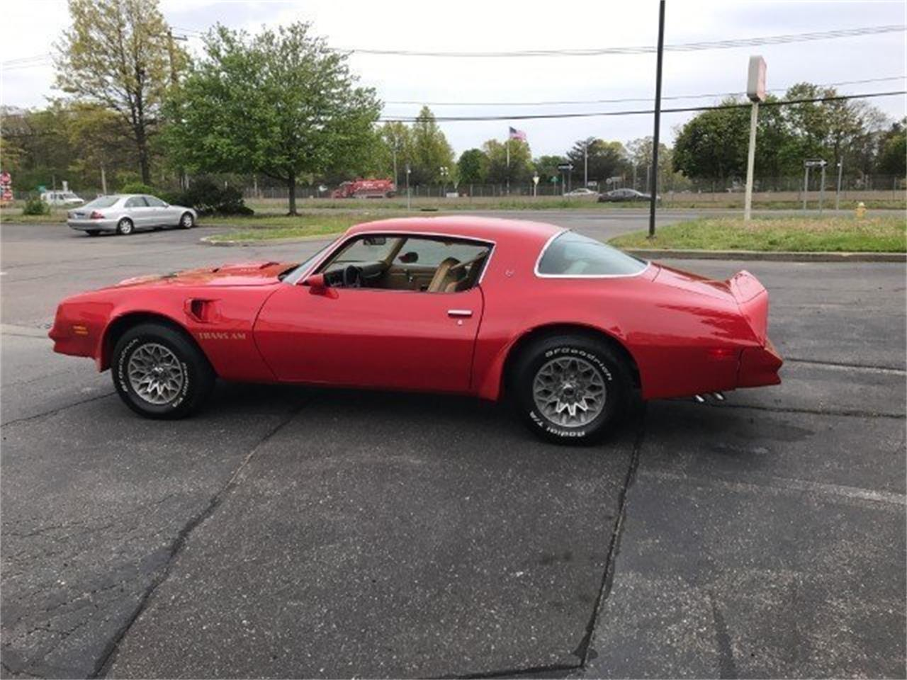 Large Picture of '77 Firebird Trans Am - MKVE