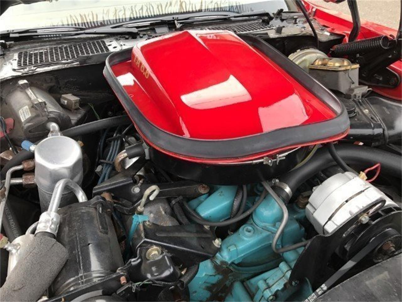 Large Picture of '77 Pontiac Firebird Trans Am located in North Carolina Auction Vehicle - MKVE