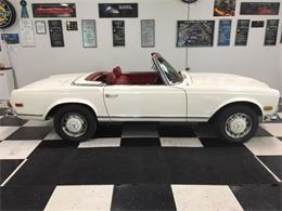 Picture of Classic 1970 Mercedes-Benz 280SL located in Greensboro North Carolina Offered by GAA Classic Cars Auctions - MKVK