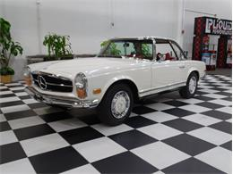 Picture of '70 280SL located in North Carolina Auction Vehicle Offered by GAA Classic Cars Auctions - MKVK